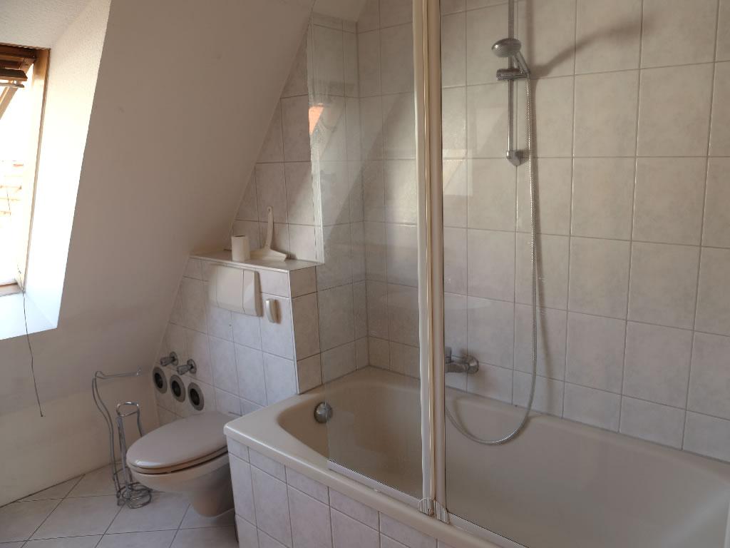 Badezimmer   Taunus wohnen